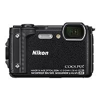 Deals on Nikon COOLPIX W300 16MP 4k UHD Digital Camera Refurb