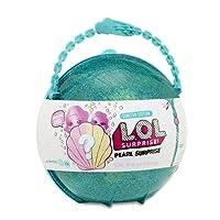 L.O.L. Surprise! - 30449 - LOL Pearl Surprise - Bleu