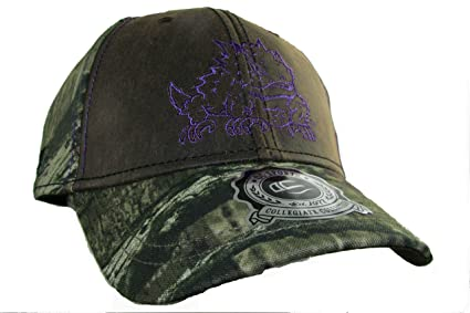 ... italy outdoor cap tcu horned frogs mossy oak break up infinity college  football hat 8ab5a cbc16 07dc1702b341