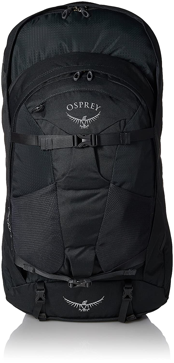 Osprey Packs Farpoint 70 Travel Backpack Black Friday Deals