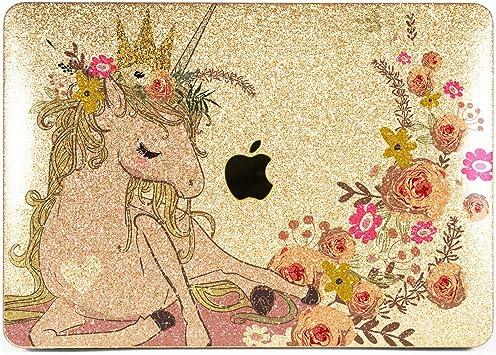 Unicorn Ombre Hard Case for MacBook Pro
