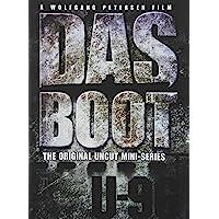 Das Boot - The Uncut Miniseries