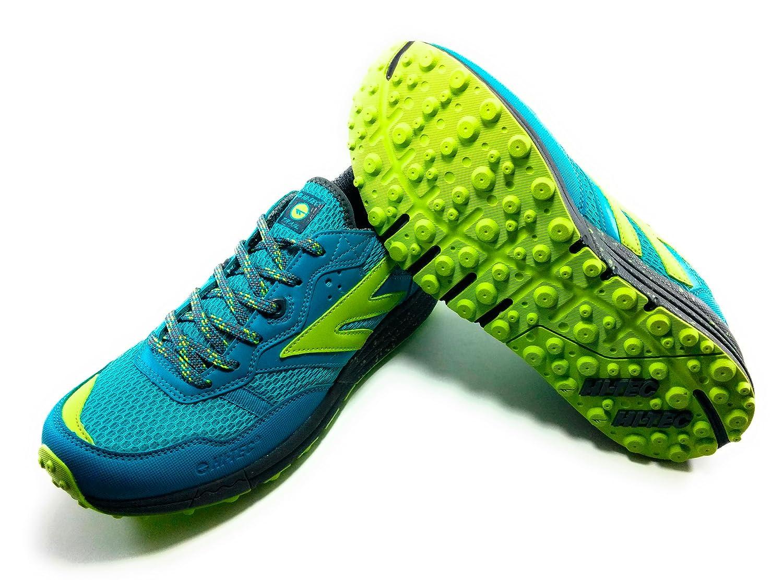 Hi-Tec Badwater Zapatillas Trail Running para Mujer