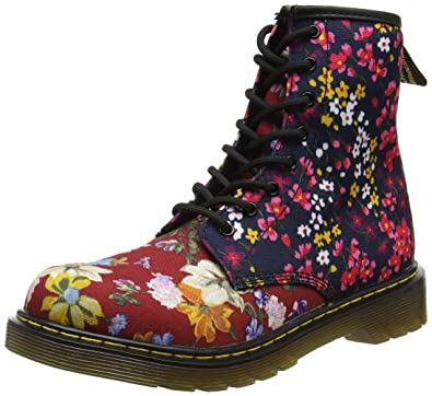 ee7553965be Dr. Martens Unisex Kids  Delaney Y Fc Ankle Boots  Amazon.co.uk ...