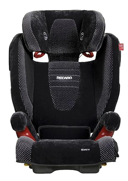 Recaro 6143.21109.66 Monza Seatfix - Silla de coche (grupos ...