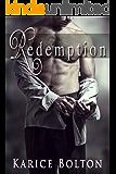 Redemption: A Romantic Suspense (Luke Fletcher Series Book 3)