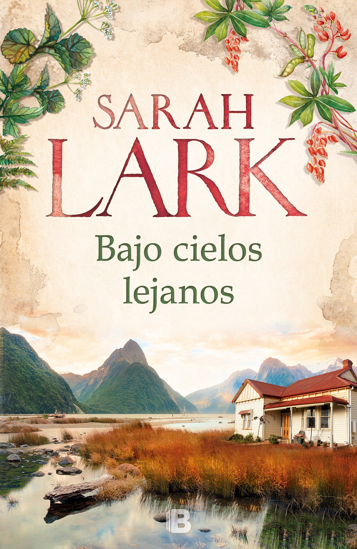 Download Bajo cielos lejanos / Beneath Distant Skies (Spanish Edition) PDF