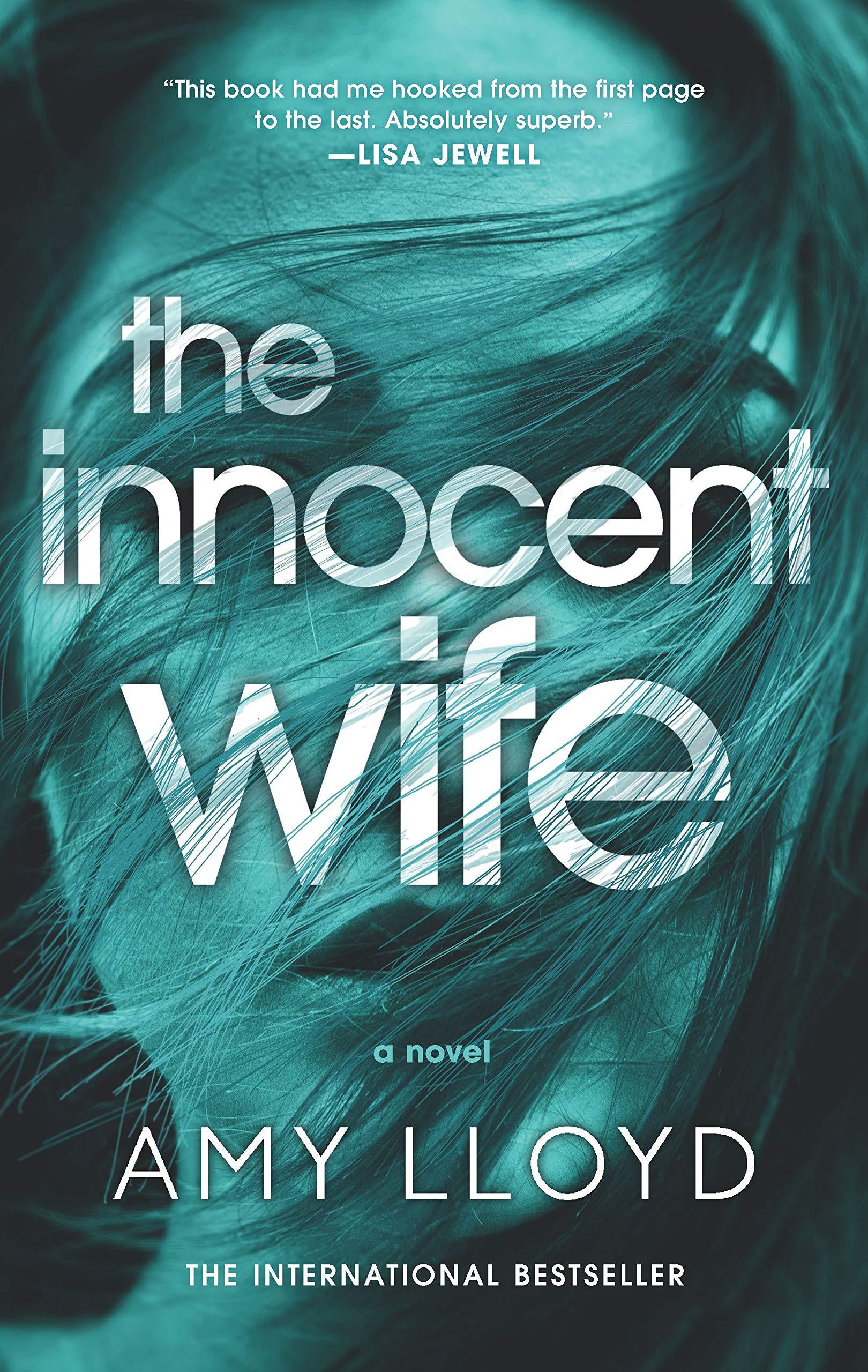 Amazon com: The Innocent Wife: The Award-Winning