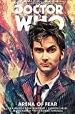 Doctor Who: The Tenth Doctor Volume 5 Arena of Fear (Doctor Who New Adventures)