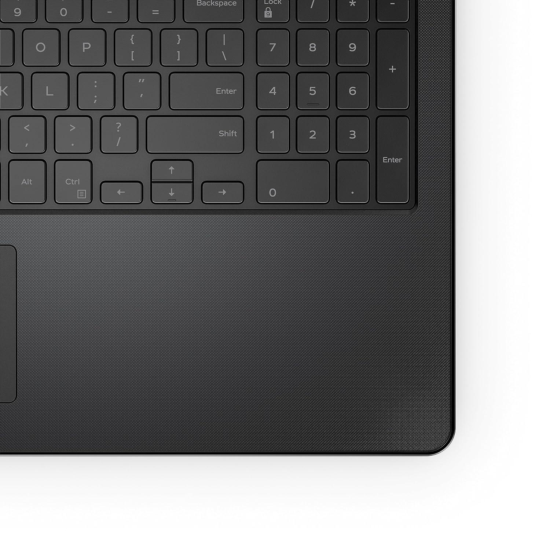Dell Inspiron i3552-4042BLK 15.6 Inch Laptop (Intel Celeron, 4 GB RAM, 500 GB HDD, Black)