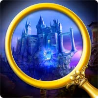 Midnight Castle – A Free Hidden Object Mystery Game for Fire! Find objects and solve puzzles!
