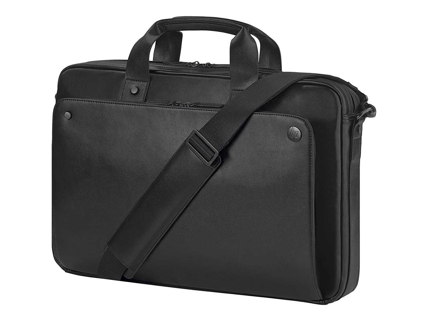 HP 1LG83UT Executive Top Load Notebook Carrying Case 15.6 Black