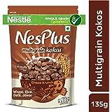 Nestle NesPlus Breakfast Cereal, Multigrain Kokos - Choco Krunch, 135g