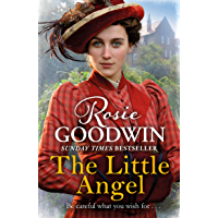 The Little Angel: A heart-warming saga from the Sunday Times bestseller