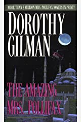 The Amazing Mrs. Pollifax (Mrs. Pollifax Series Book 2) Kindle Edition