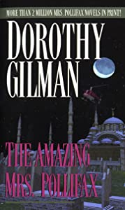 The Amazing Mrs. Pollifax (Mrs. Pollifax Series Book 2)