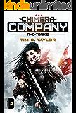 Chimera Company: Rho-Torkis. Issue 4: A sci-fi adventure serial.