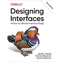 Designing Interfaces, 3e: Patterns for Effective Interaction Design