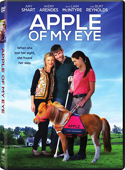 The Best Apple Of My Eye Dvd Not On Prime
