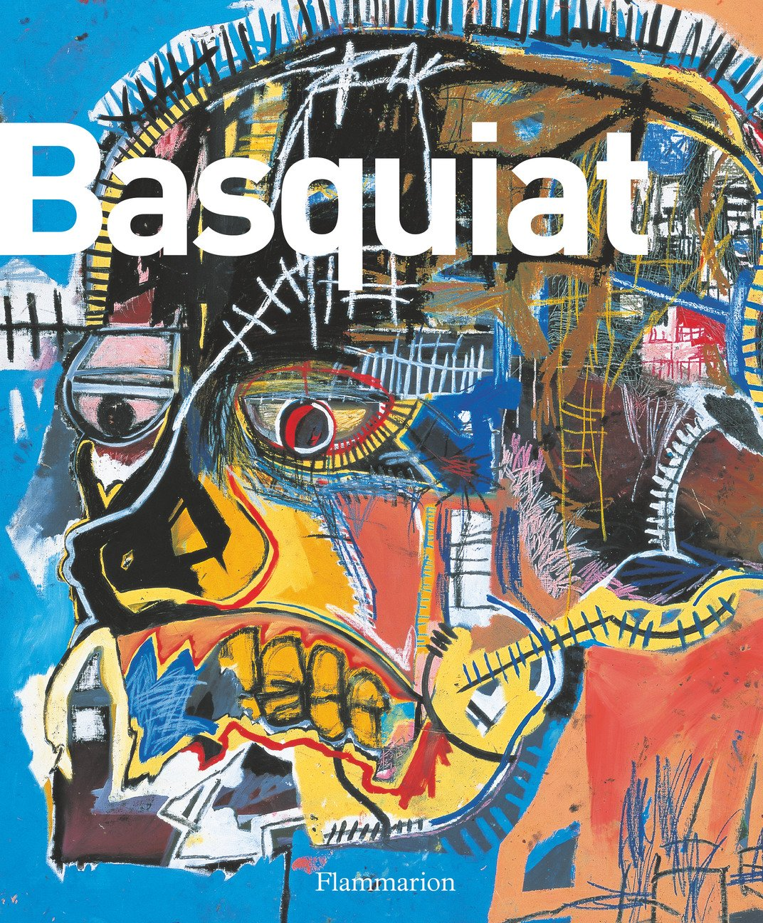 Basquiat por Marc Mayer