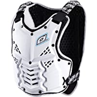 O`Neal Holeshot Roost Guard Short White