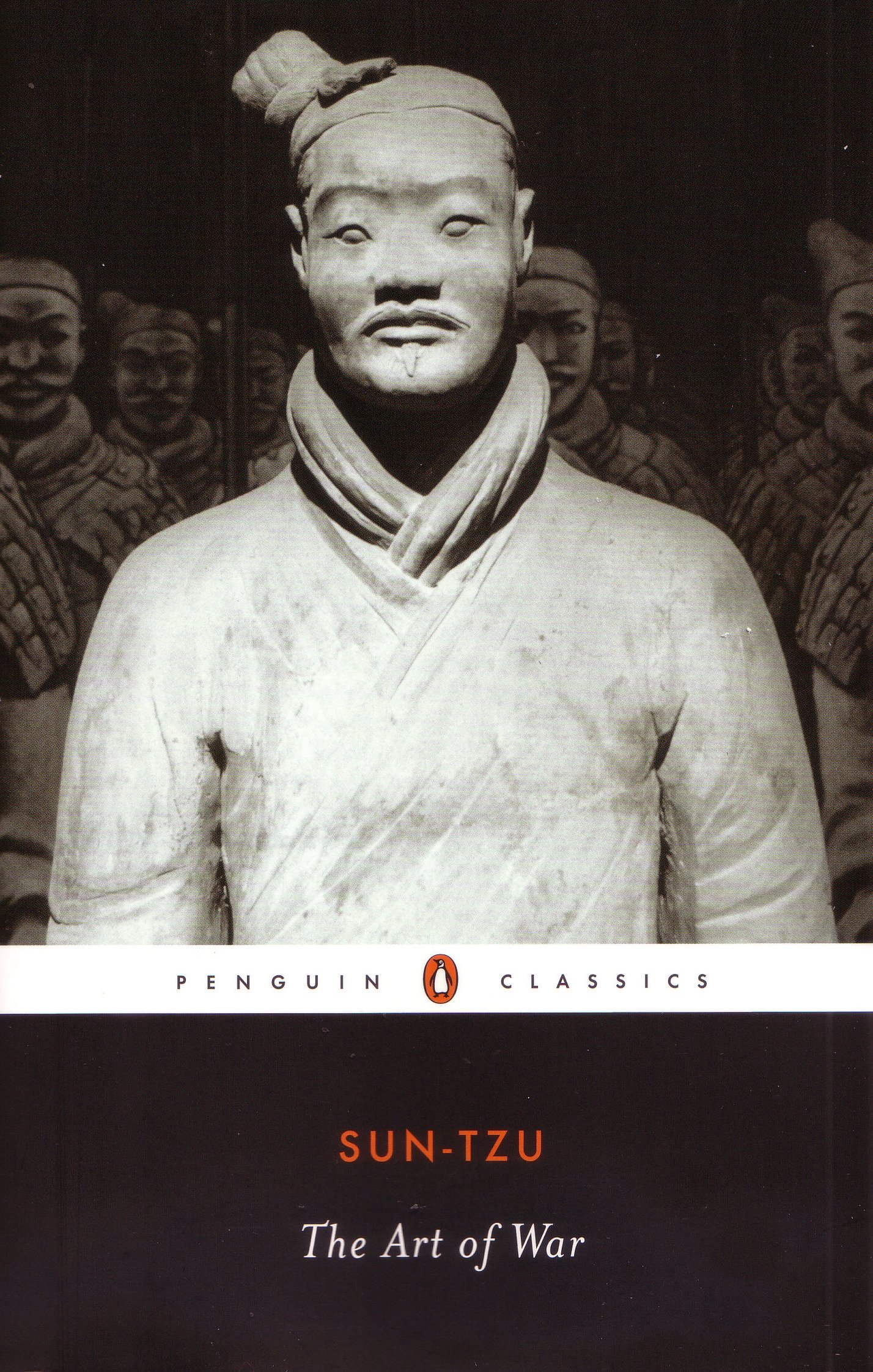 The Art of War: The Essential Translation of the Classic Book of Life (Penguin Classics)