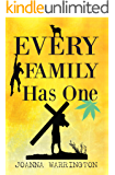EVERY FAMILY HAS ONE: A story about Catholic abuse & drug abuse