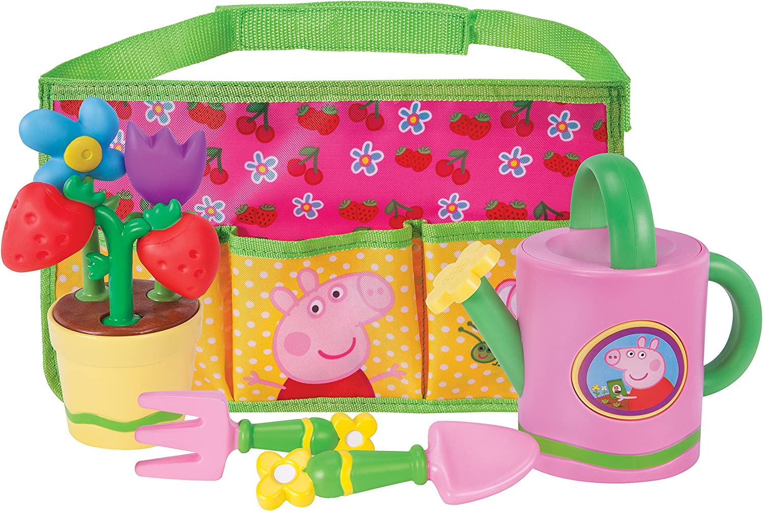 Peppa Pig Gardening Set Roleplay