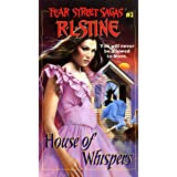 House of Whispers (Fear Street Saga Book 2)