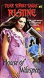 House of Whispers (Fear Street Saga Book 2)