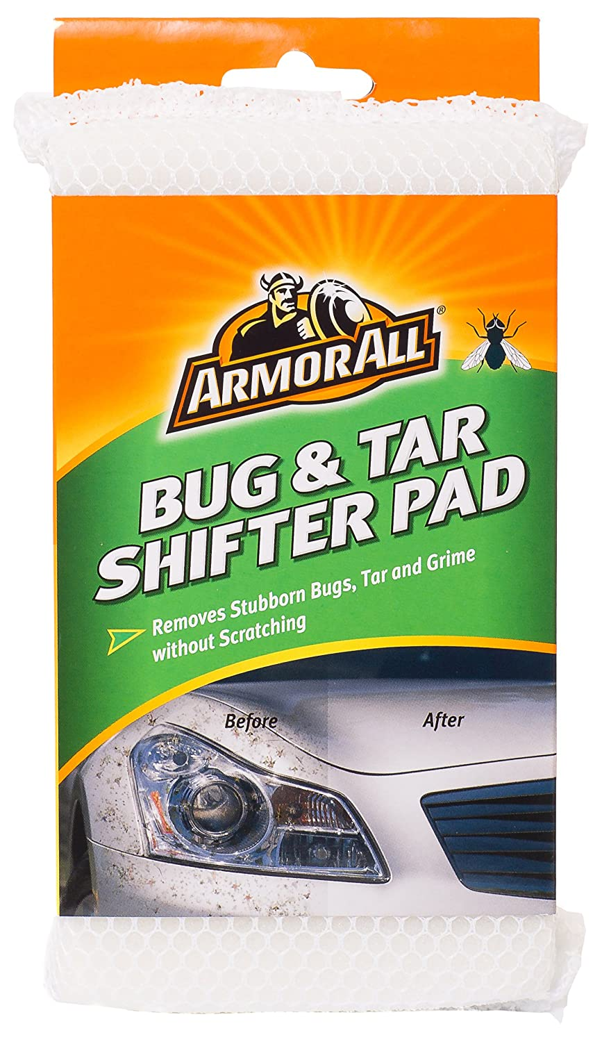 Armor All Bug And Tar Shifter Pad