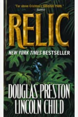 Relic (Pendergast Series Book 1) Kindle Edition
