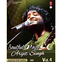 Soulful Voice: Arijit Singh - Vol. 4