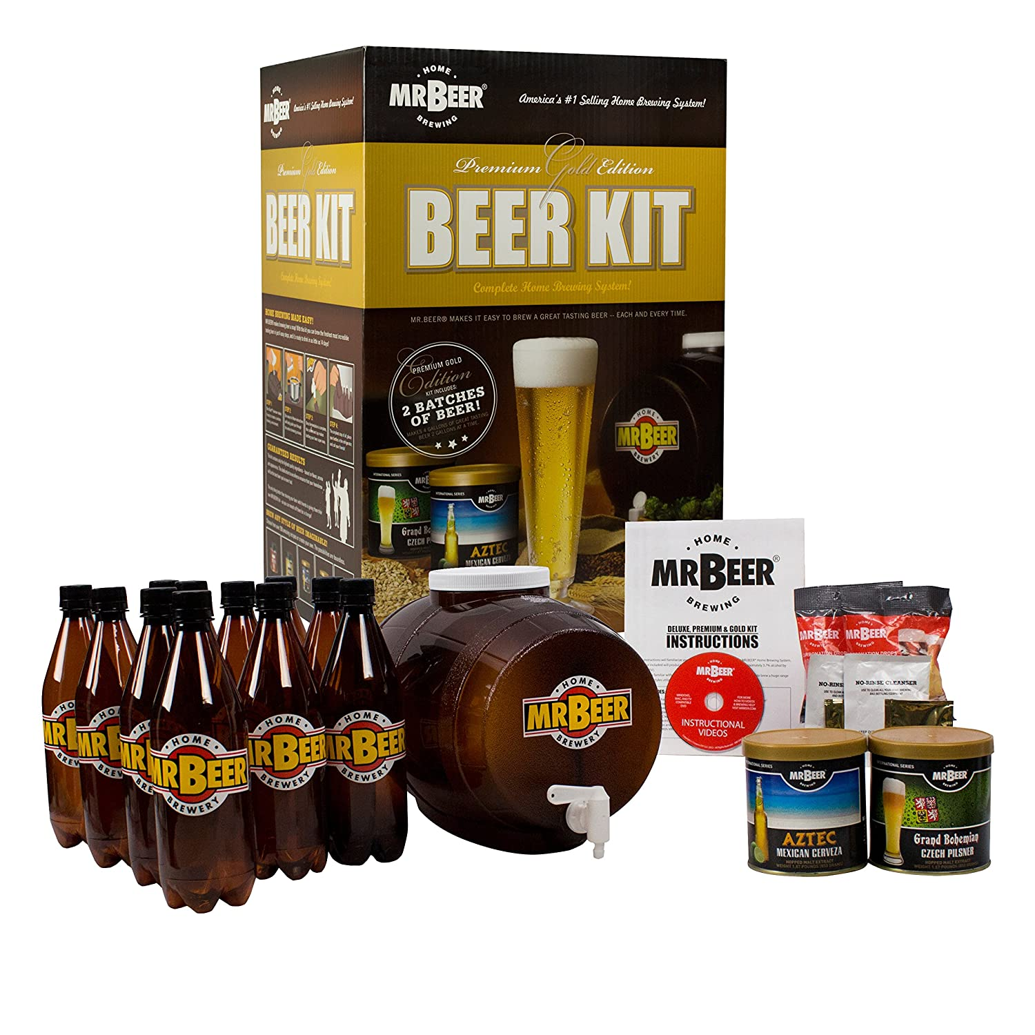 Beer Gifts for Dad (Father\'s Day, Christmas, Birthday) - Gift Canyon