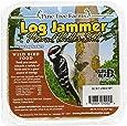 Pine Tree Farms 5002 Log Jammer Woodpecker Peanut Suet Plug, 3 plugs per pack , 9.4-Ounce