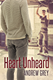 Heart Unheard (Hearts Entwined Book 2)