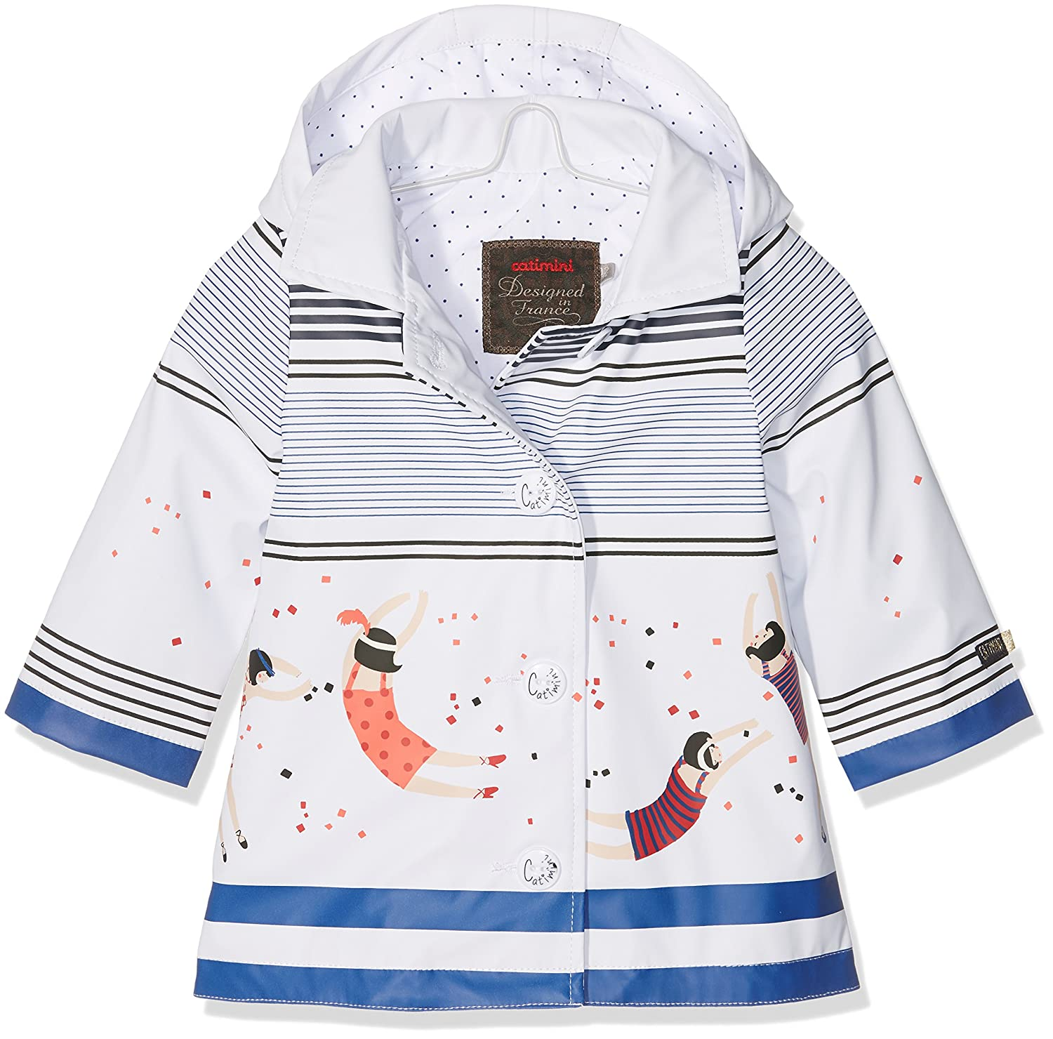Catimini Baby Girls' Jacket CJ42023