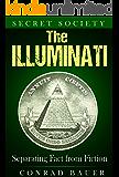 Secret Society The Illuminati: Separating Fact from Fiction
