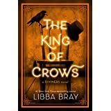The King of Crows (The Diviners, 4)