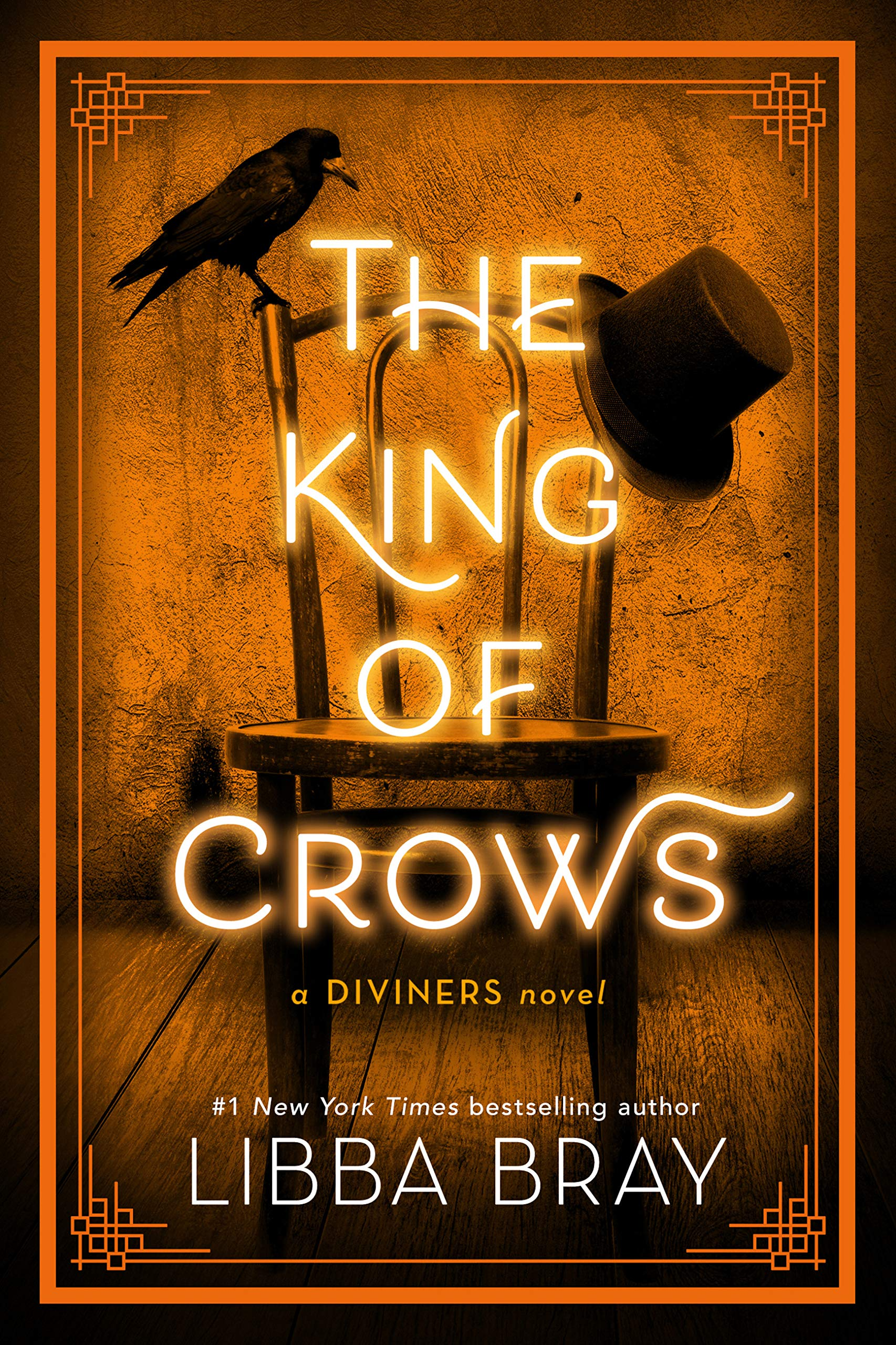 Image result for king of crows cover