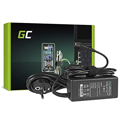 Green Cell® Cargador Lenovo ADP-45DW A B C G H PA-1450-55LU ADL45WCG para