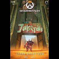 Overwatch (Brazilian Portuguese) #14