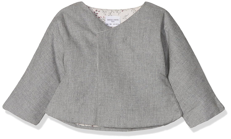 neck & neck Abrigo para Bebés 17I12801