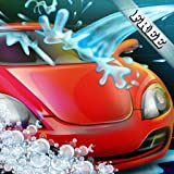 Car Wash Salon & Auto Body Shop : educational game for kids - FREE kids games