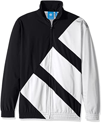 408c776e613e adidas Men s Eqt Track Top at Amazon Men s Clothing store