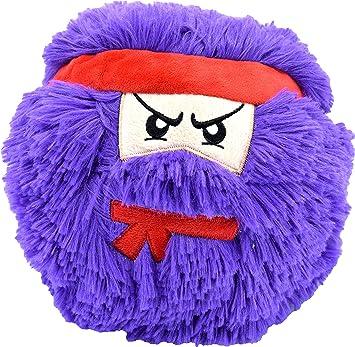 Amazon.com : Think Dog Ninja Ball (Purple) : Pet Supplies