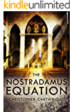 The Nostradamus Equation (Sam Reilly Book 6)