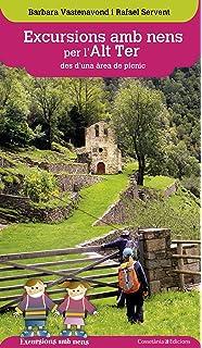 Excursions Amb Nens Per LAlt Ter Des DUna Àrea De Pícnic (