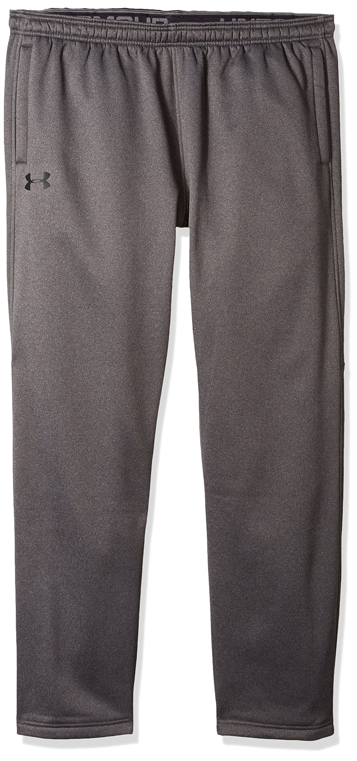 watch 106aa b06bb Galleon - Under Armour Men s Storm Armour Fleece Pants, Carbon Heather Black,  3X-Large Tall