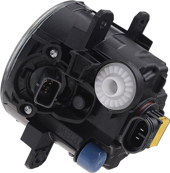 Foglight FOGSTAR H11 Enlaces Valeo 044553 para Peugeot Citroen DS ?